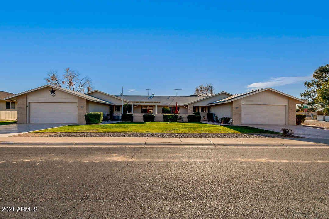 12851 W PEACH BLOSSOM Drive, Sun City West, AZ, 85375,