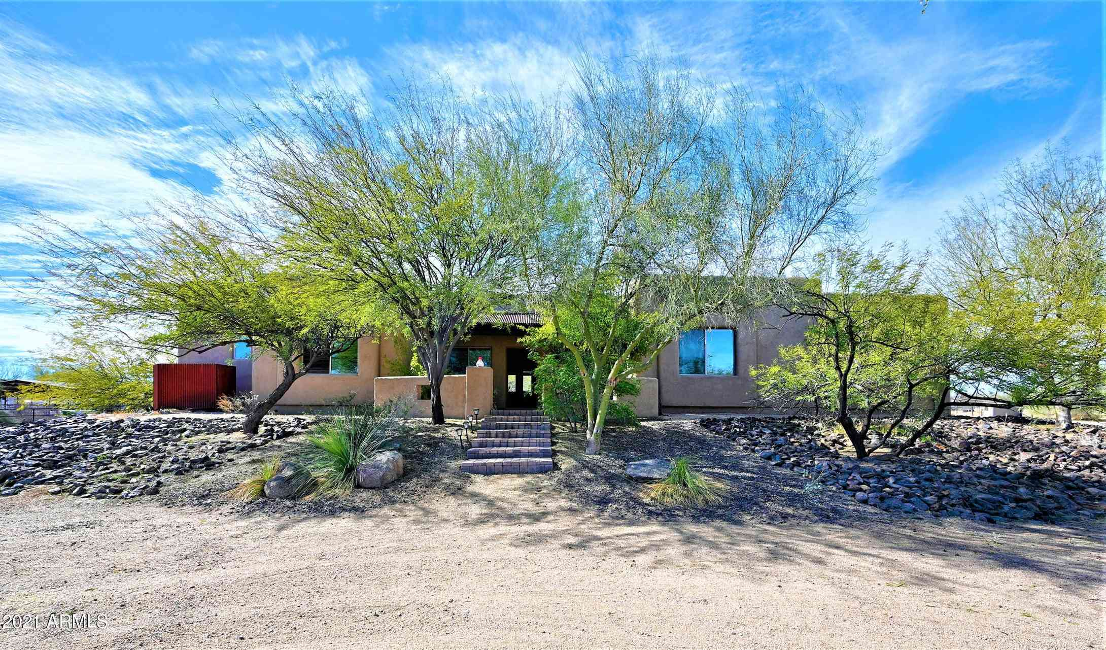 33010 N 140TH Street, Scottsdale, AZ, 85262,