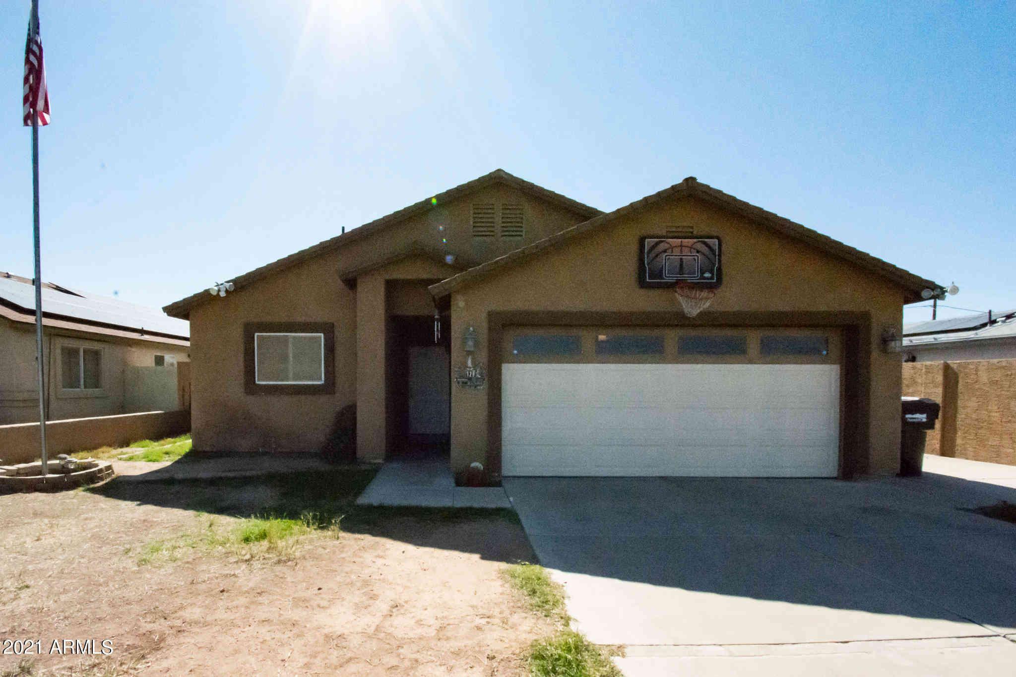 129 E MADDEN Drive, Avondale, AZ, 85323,