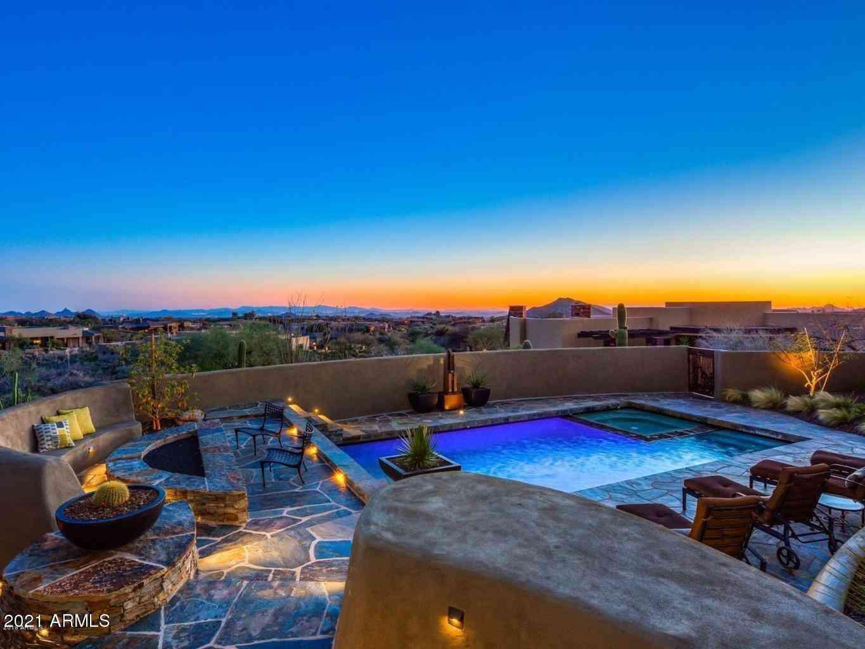 10996 E FORTUNA Drive, Scottsdale, AZ, 85262,