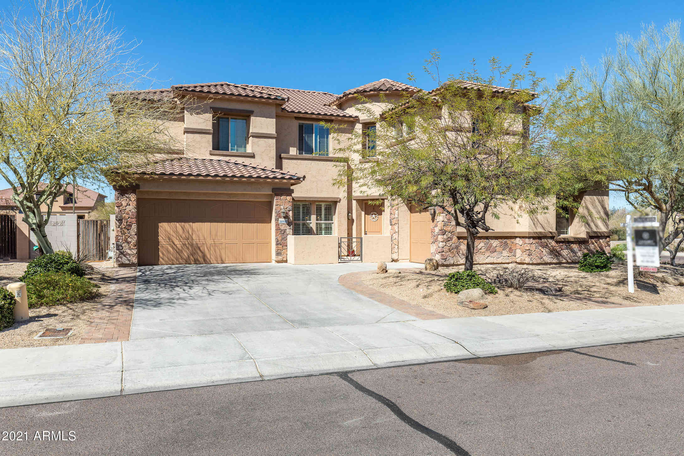 26948 N 89TH Drive, Peoria, AZ, 85383,