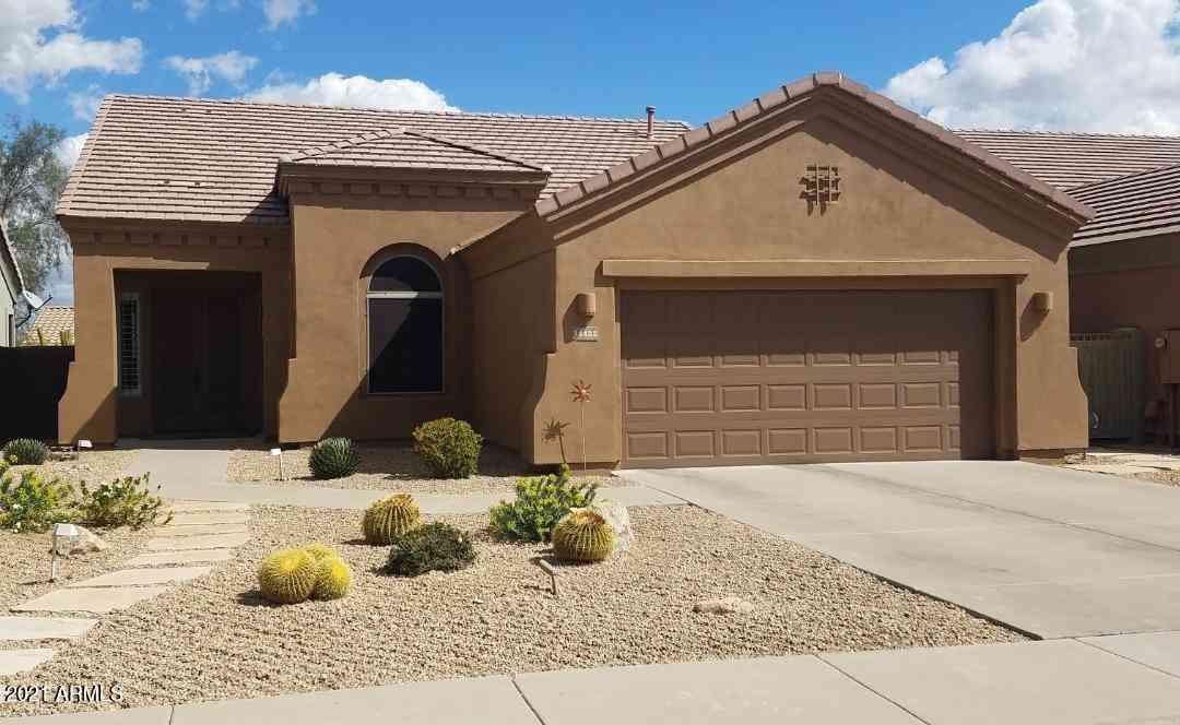14433 N PRICKLY PEAR Court, Fountain Hills, AZ, 85268,