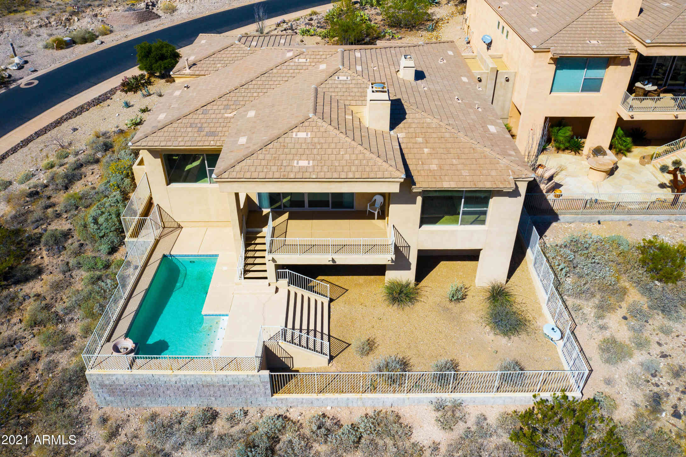 10635 N SKYLINE Drive, Fountain Hills, AZ, 85268,