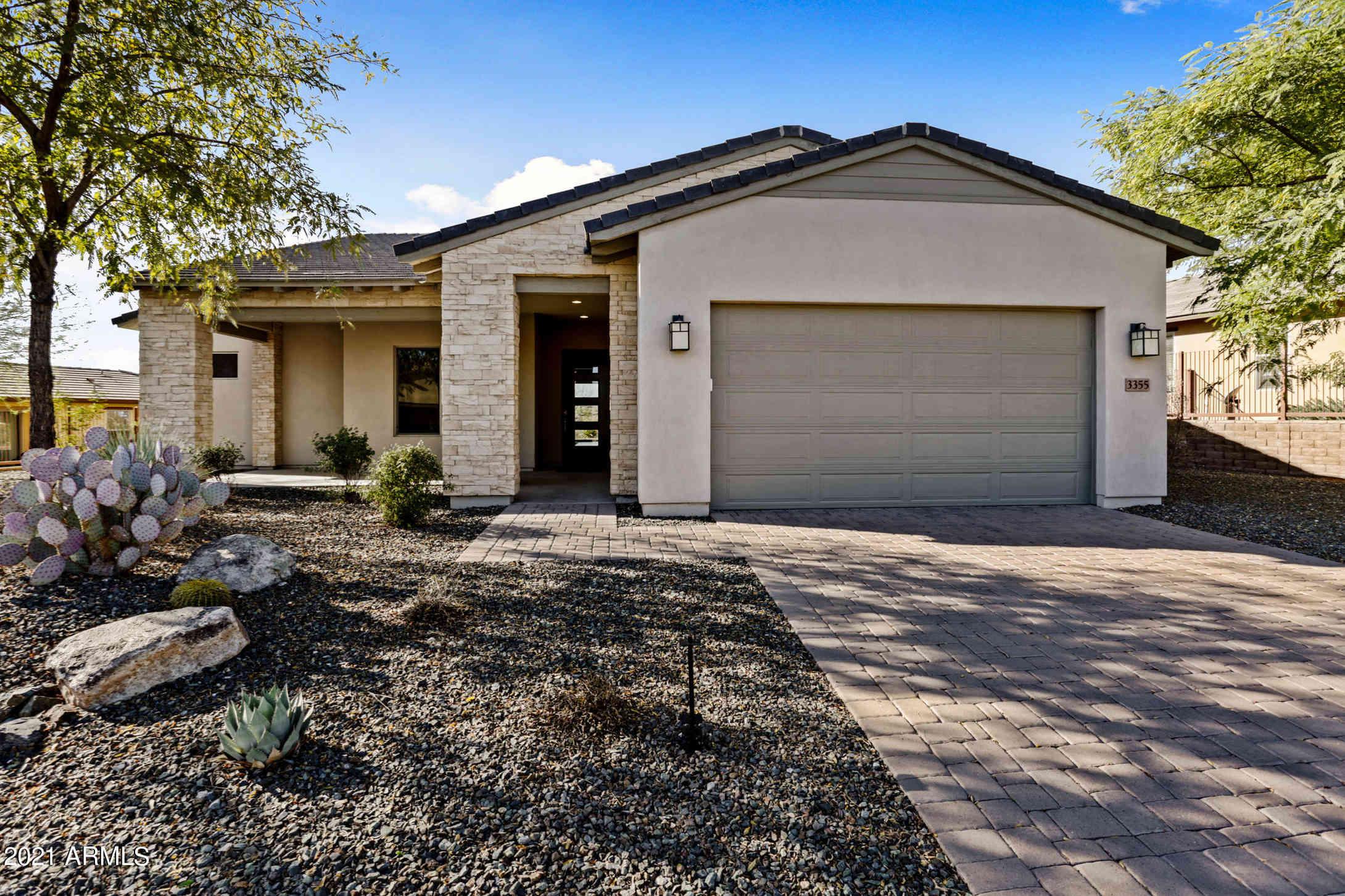 3355 Big Sky Drive, Wickenburg, AZ, 85390,
