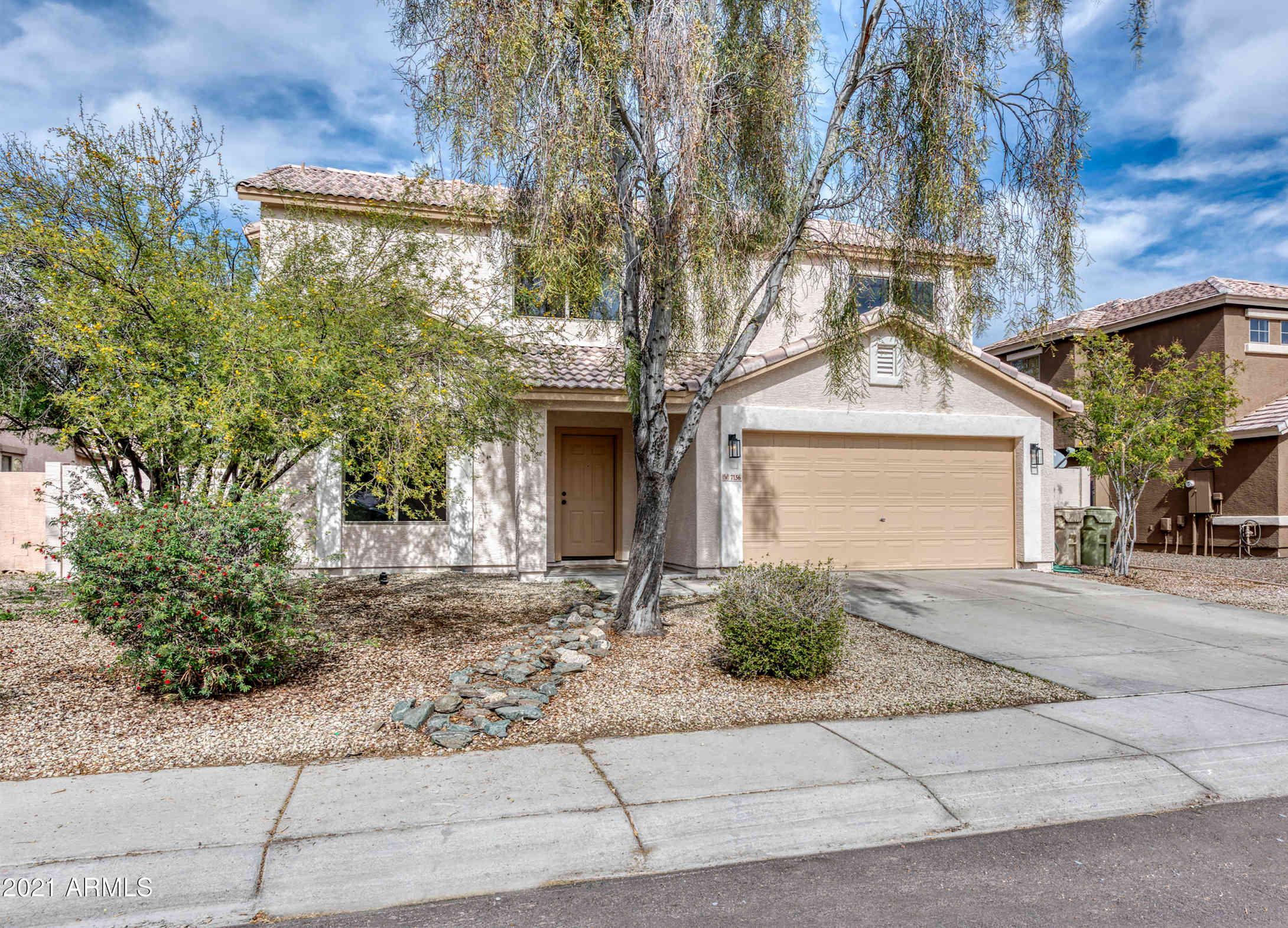 7156 W DISCOVERY Drive, Glendale, AZ, 85303,