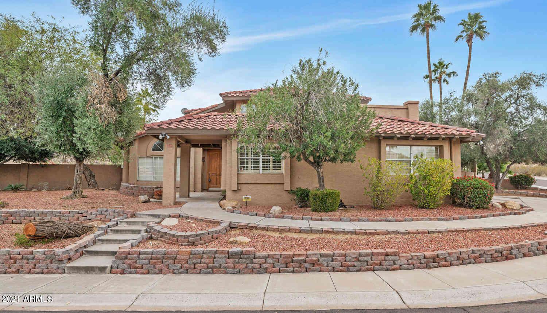 3141 E DRY CREEK Road, Phoenix, AZ, 85048,