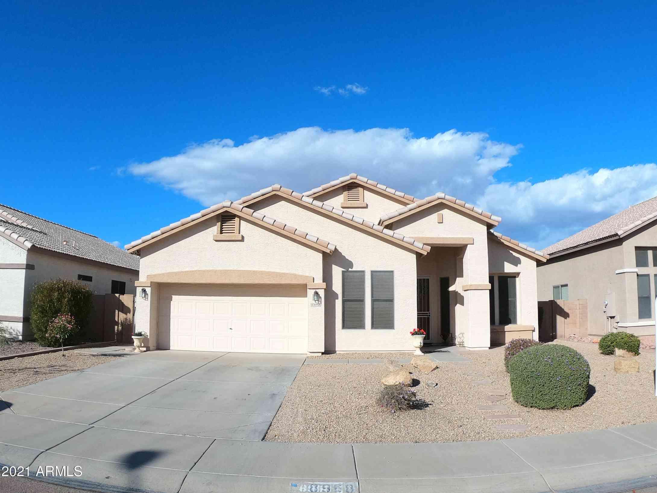 8968 W ADAM Avenue, Peoria, AZ, 85382,