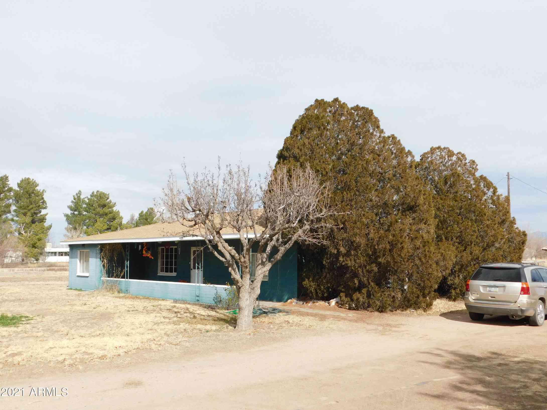 10397 N HIGHWAY 191 --, Elfrida, AZ, 85610,
