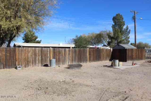 315 E main Street #A,B,C, Gila Bend, AZ, 85337,