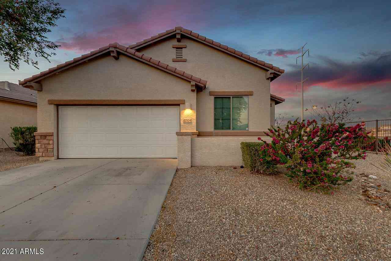 10104 W LUXTON Lane, Tolleson, AZ, 85353,