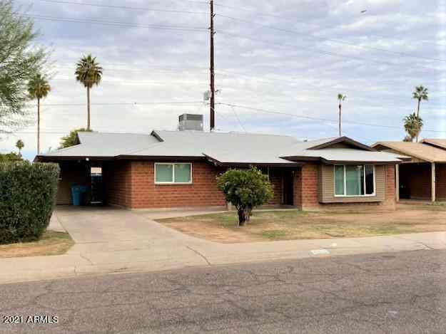 3948 W ROSE Lane, Phoenix, AZ, 85019,