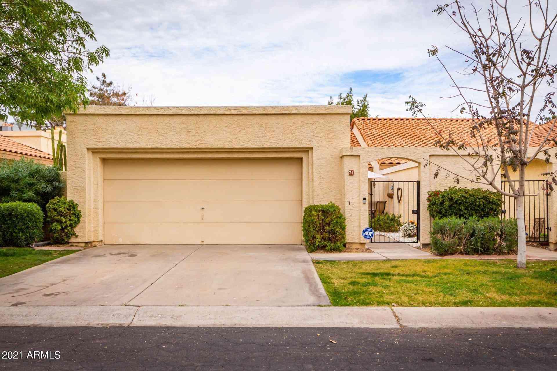 74 W CALLE DE ARCOS --, Tempe, AZ, 85284,