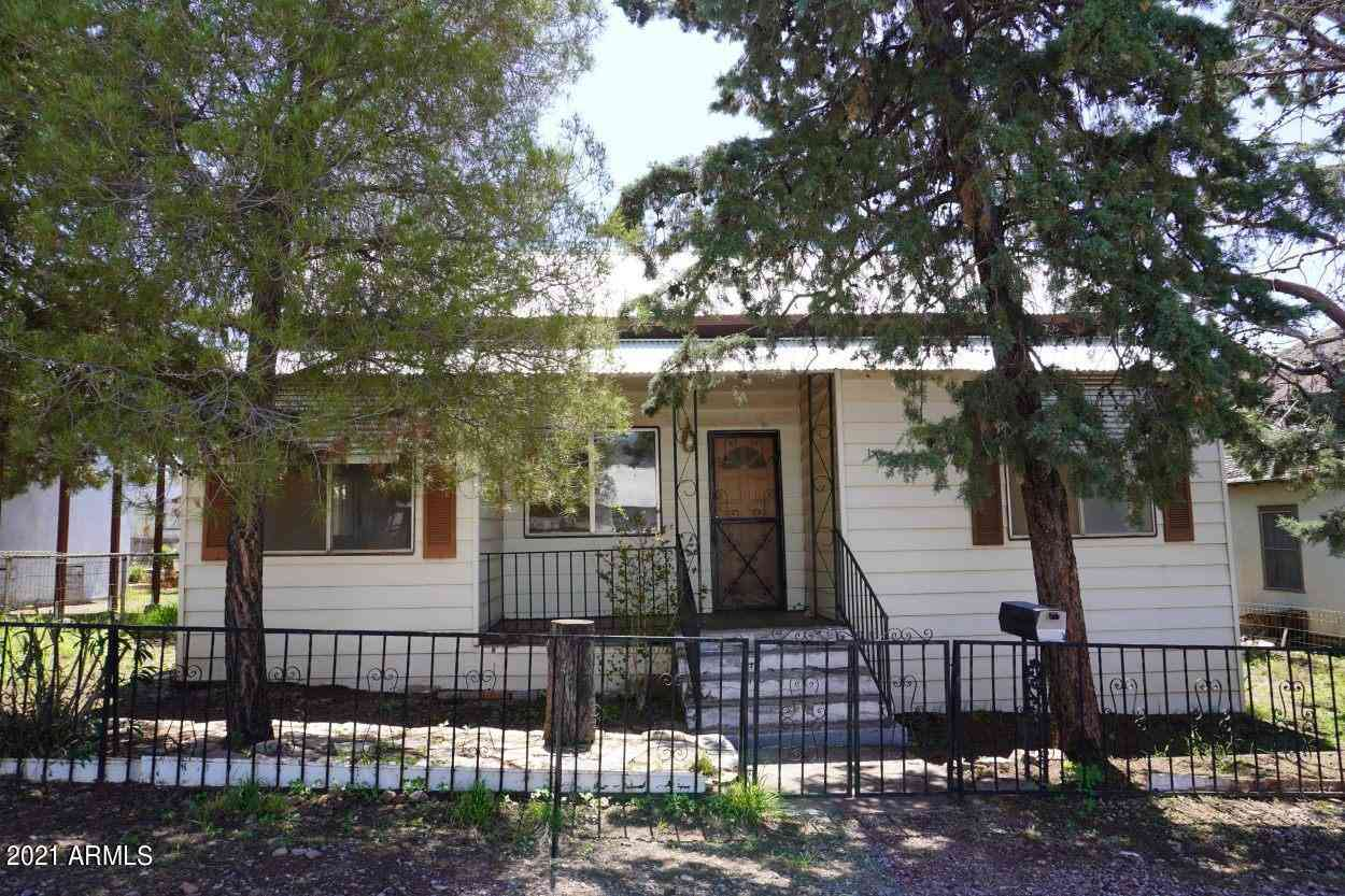 108 B Street, Bisbee, AZ, 85603,