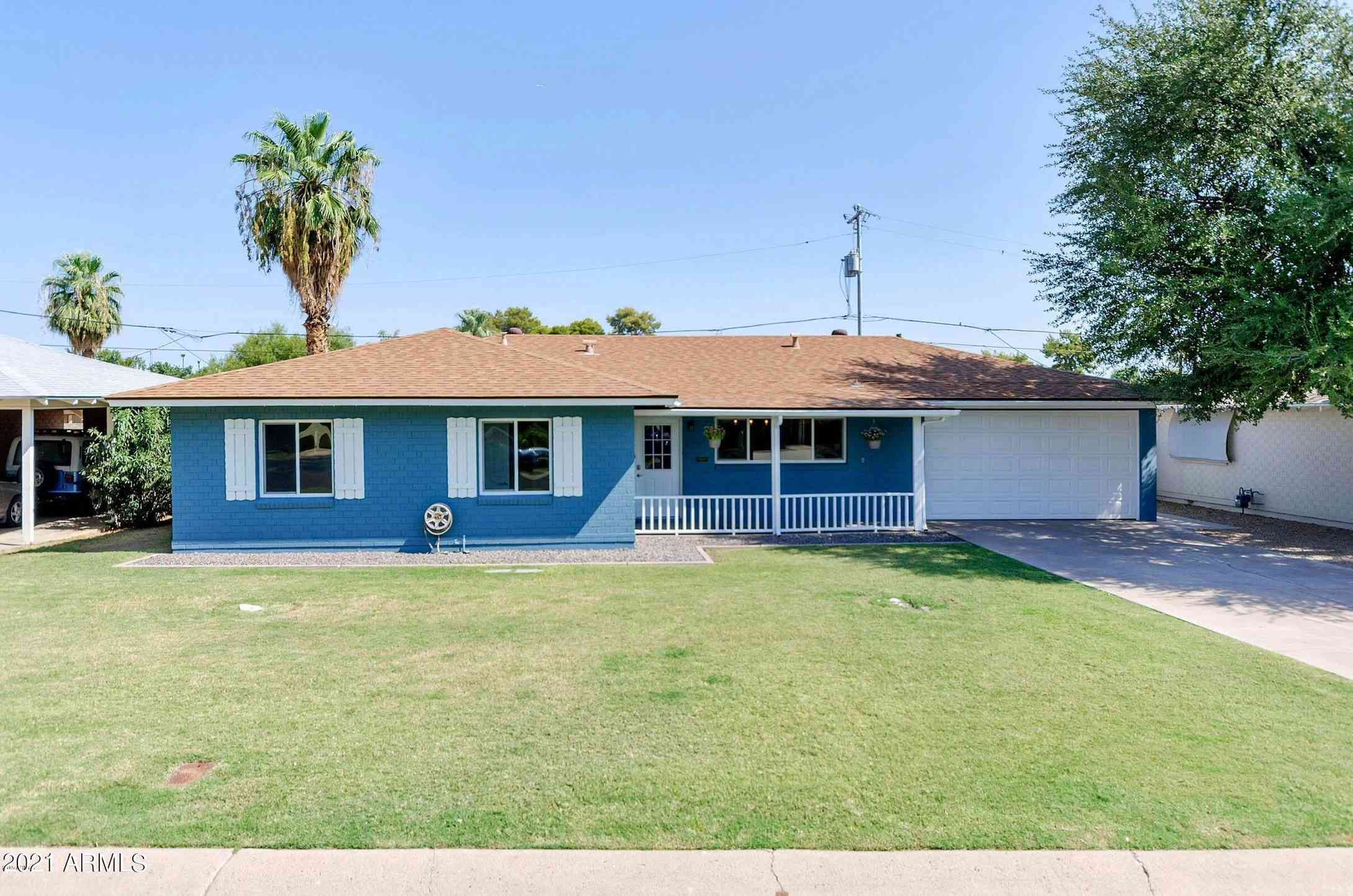 2126 W CAMBRIDGE Avenue, Phoenix, AZ, 85009,