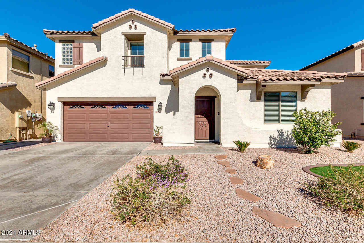 8728 W TORONTO Way, Tolleson, AZ, 85353,