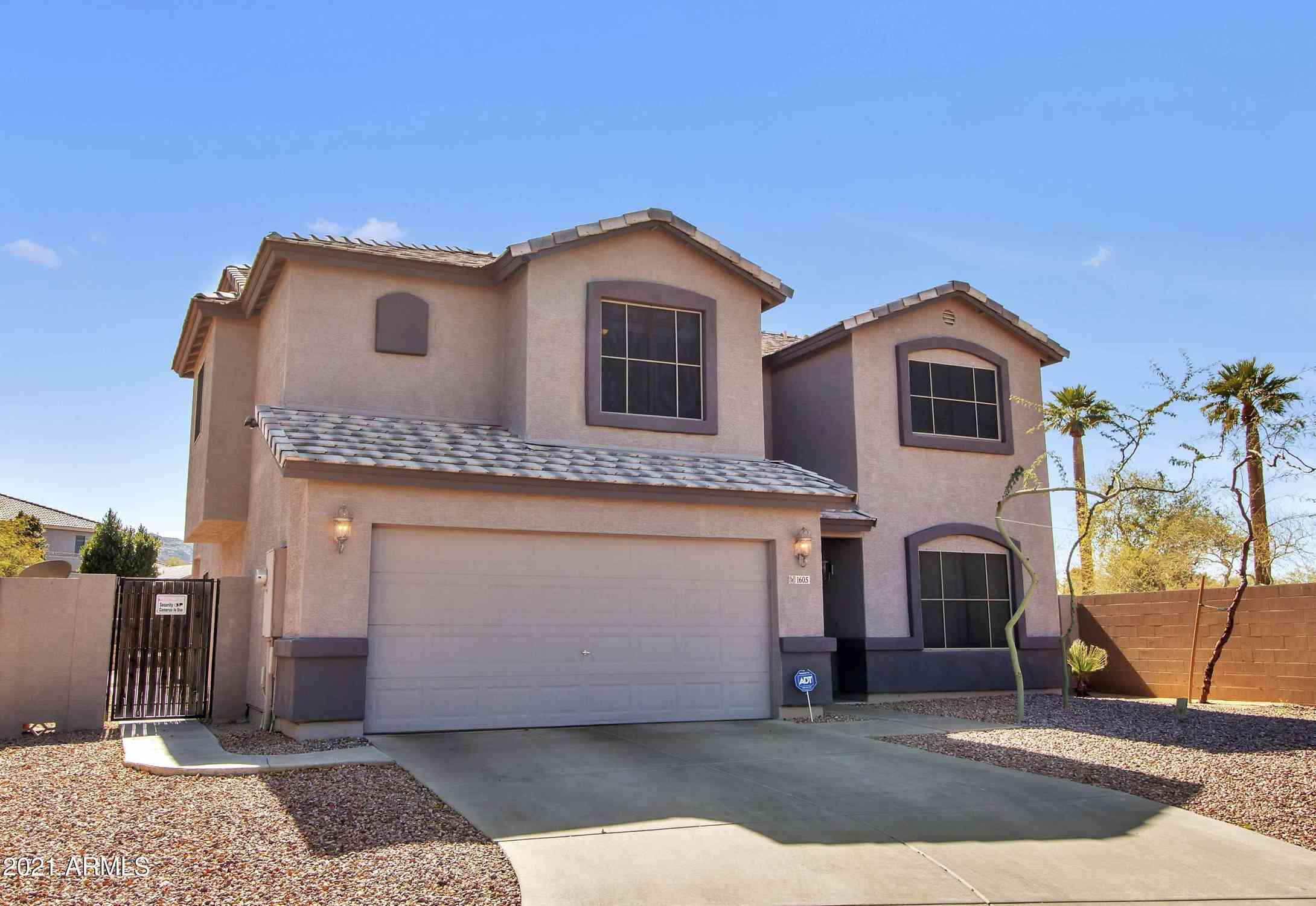 1605 E BEAUTIFUL Lane, Phoenix, AZ, 85042,