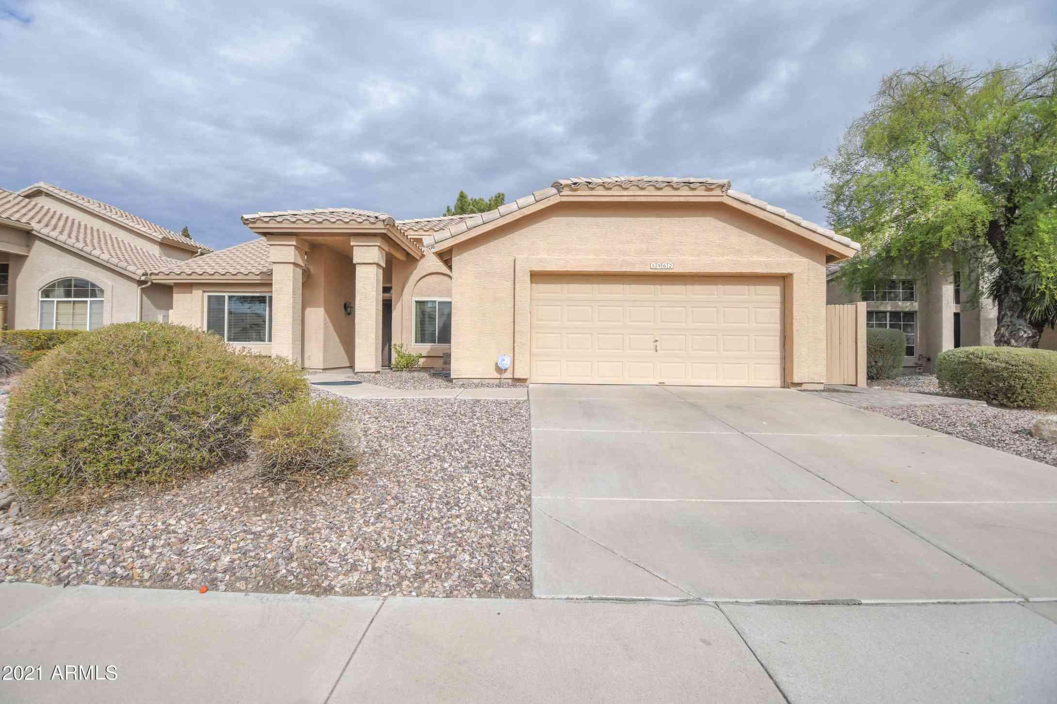 5962 W GAIL Drive, Chandler, AZ, 85226,