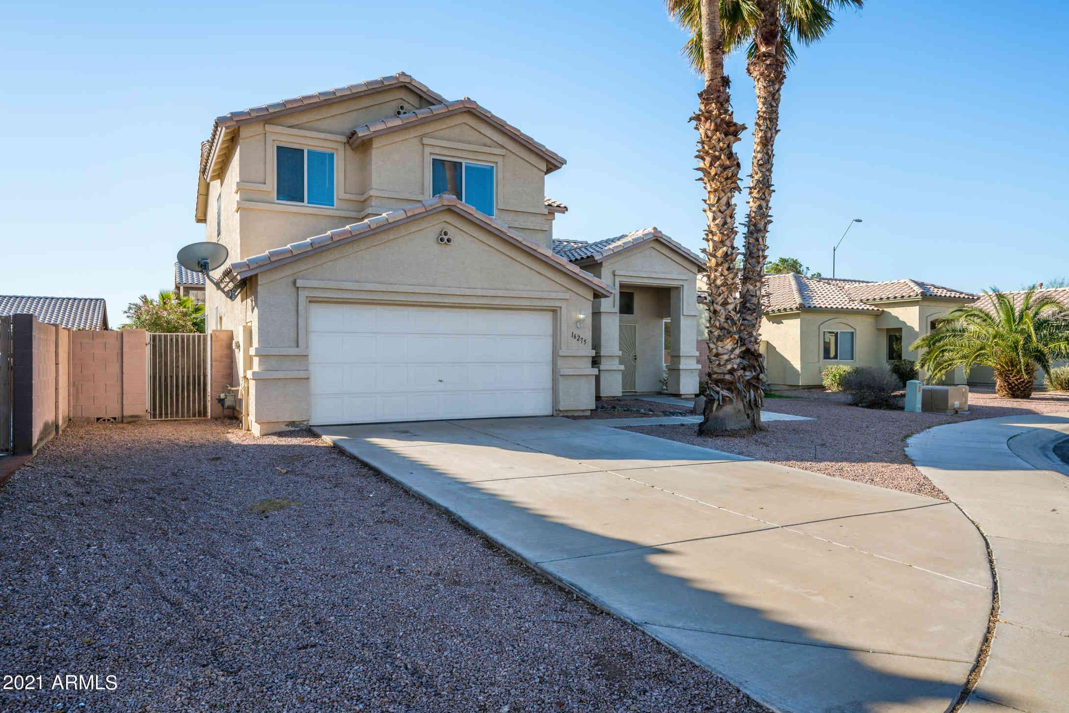 16275 W TONTO Street, Goodyear, AZ, 85338,