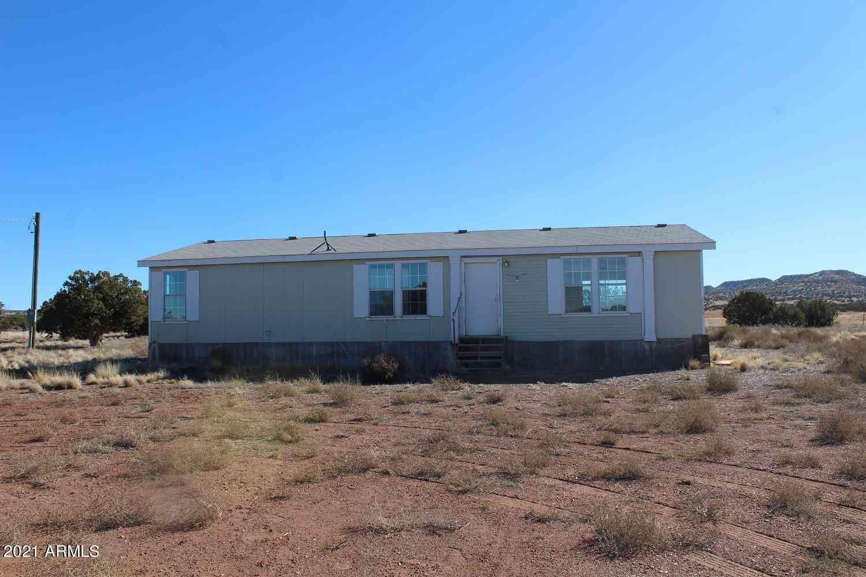 181 River Springs Ranch --, St Johns, AZ, 85936,