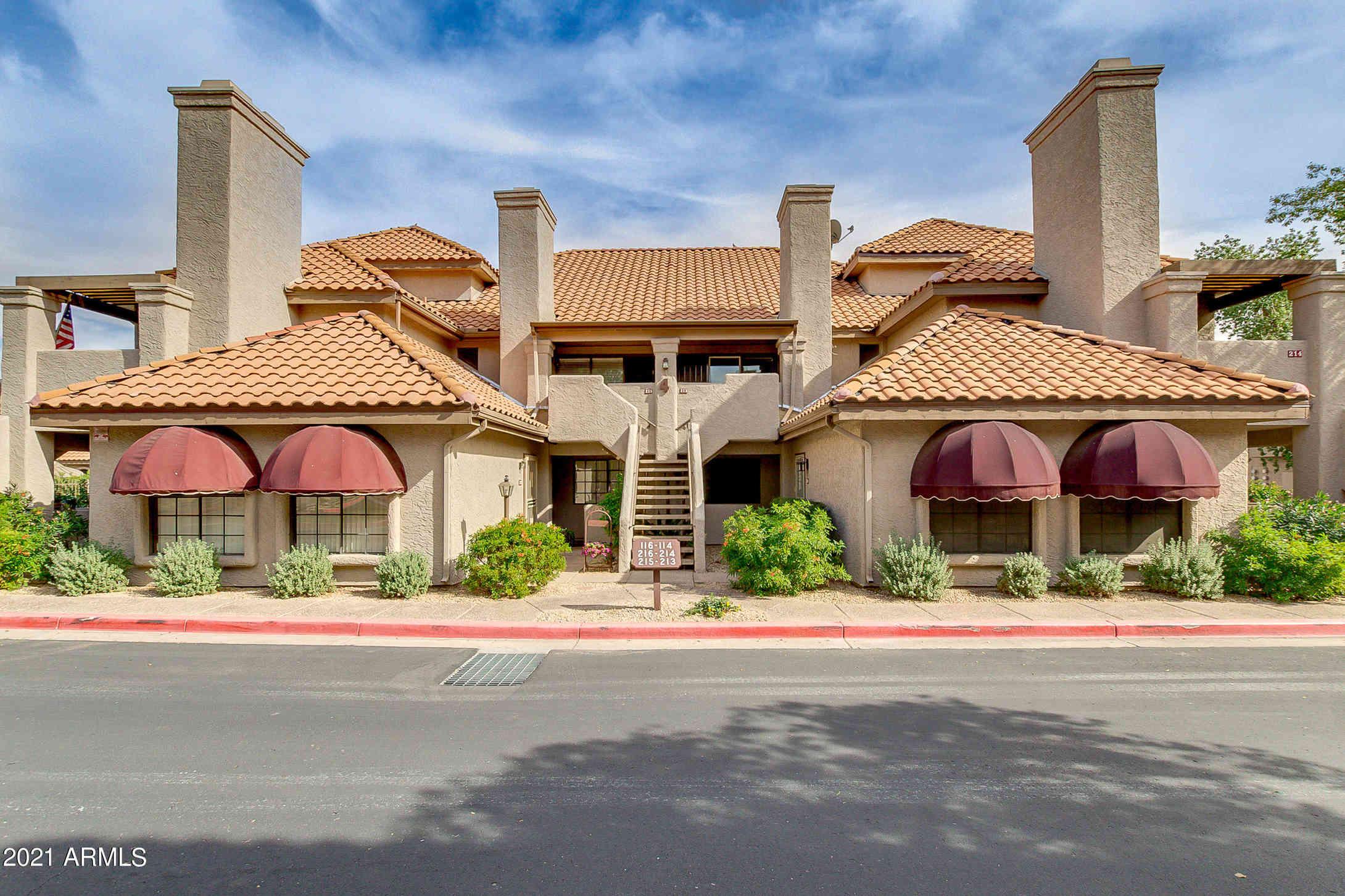 1211 N MILLER Road #215, Scottsdale, AZ, 85257,