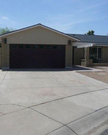 7238 N 46th Avenue Glendale, AZ, 85301