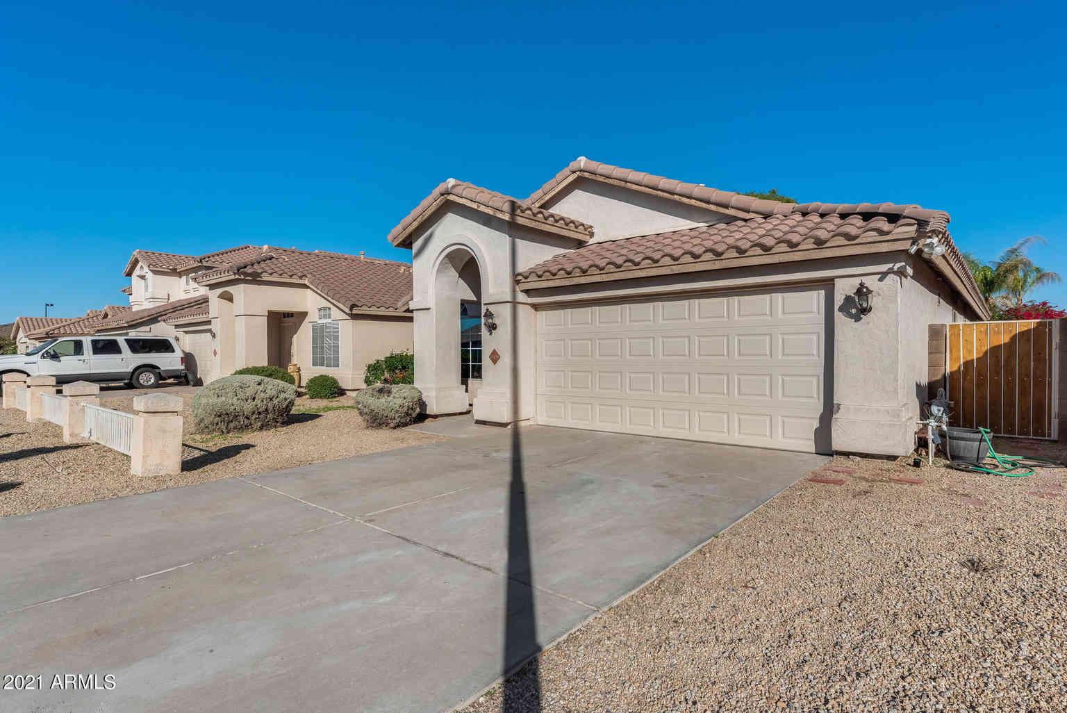 17429 N 20TH Street, Phoenix, AZ, 85022,