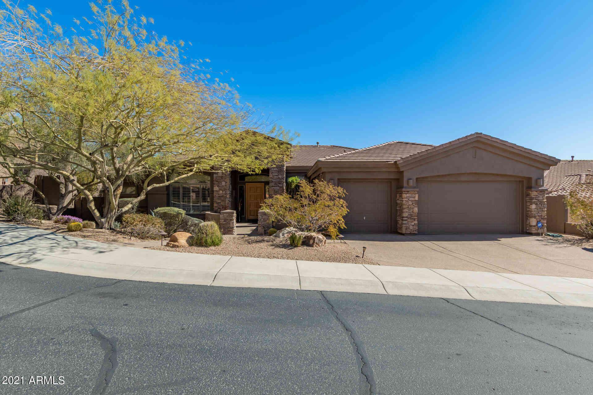 27647 N 83RD Drive, Peoria, AZ, 85383,