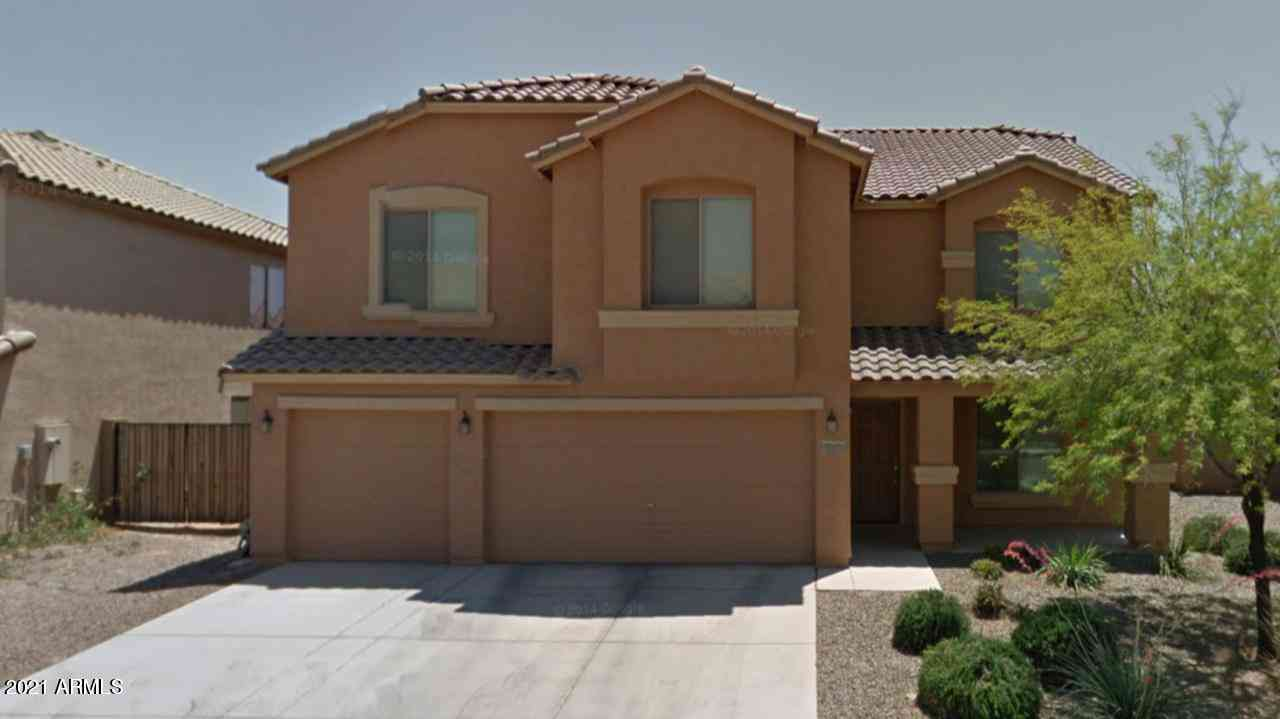 959 W ELIZABETH Way, Coolidge, AZ, 85128,