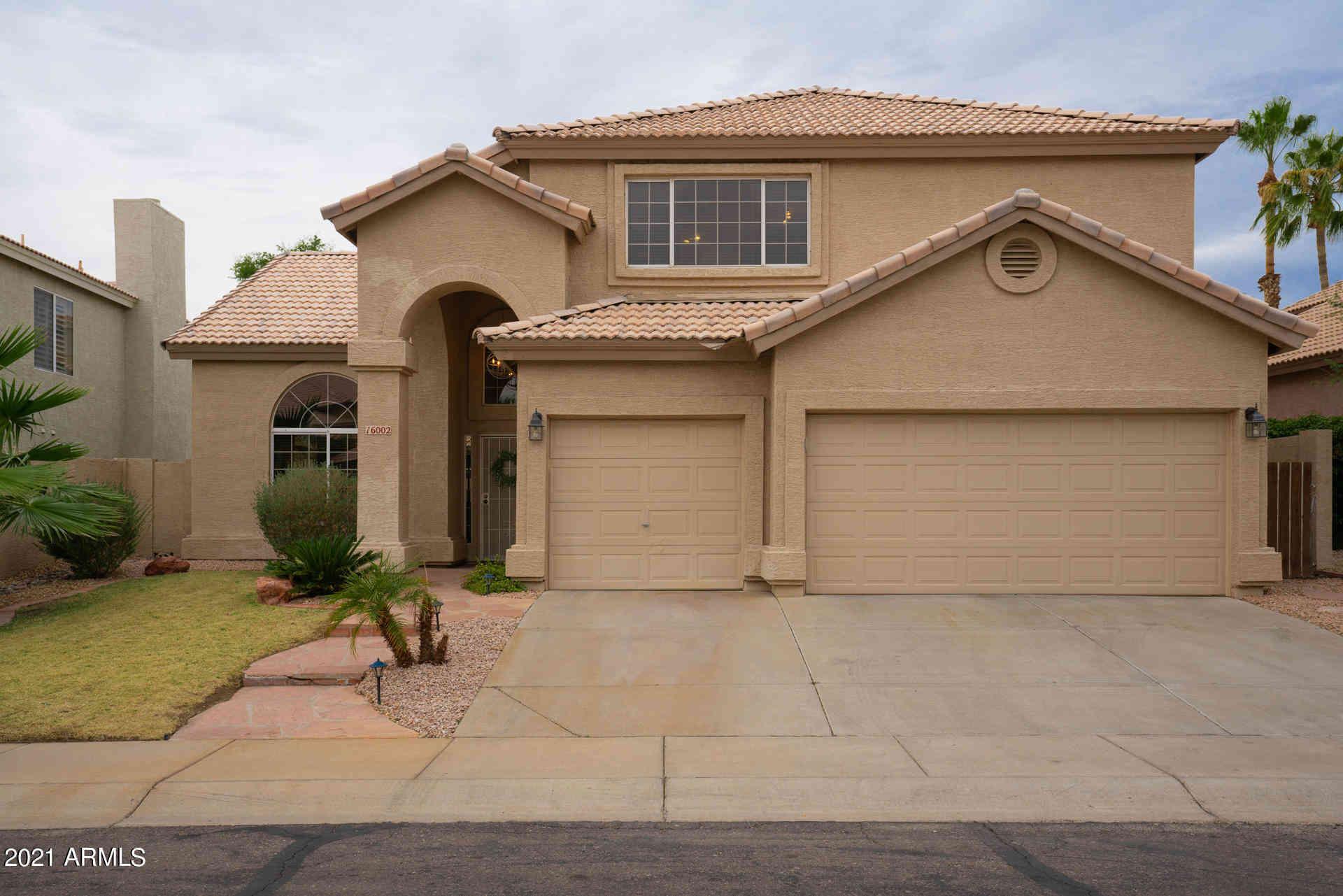 16002 S 13TH Way, Phoenix, AZ, 85048,