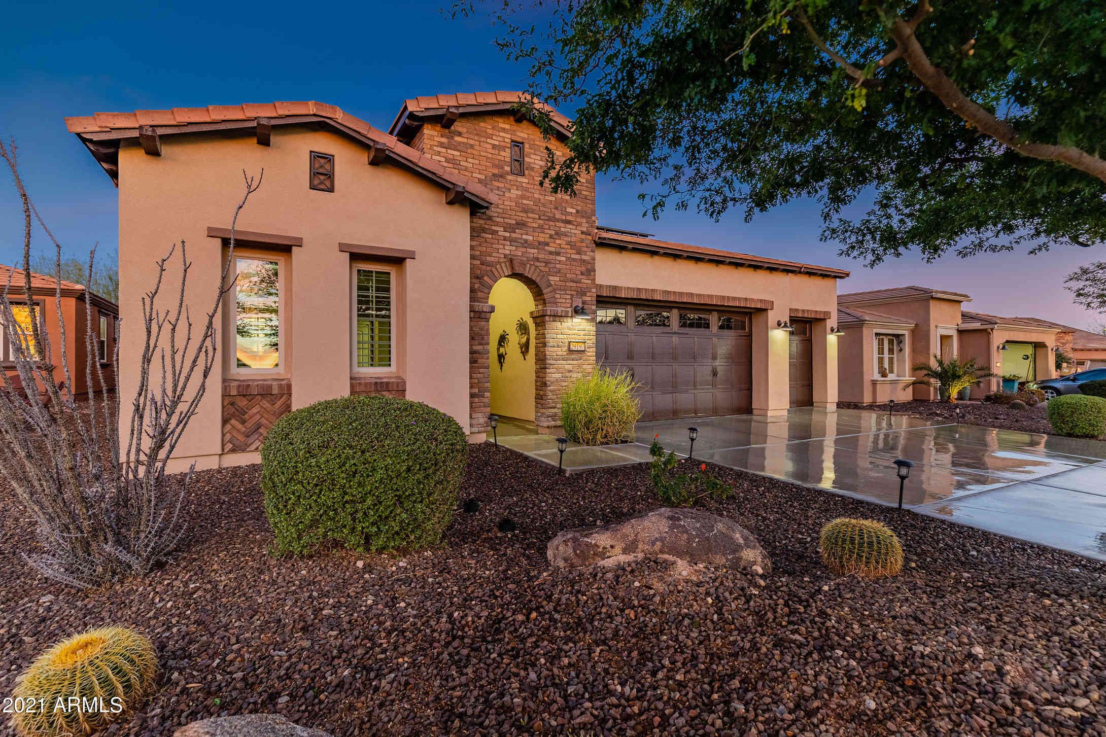 29197 N 128TH Lane, Peoria, AZ, 85383,
