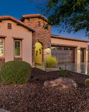 29197 N 128TH Lane Peoria, AZ, 85383
