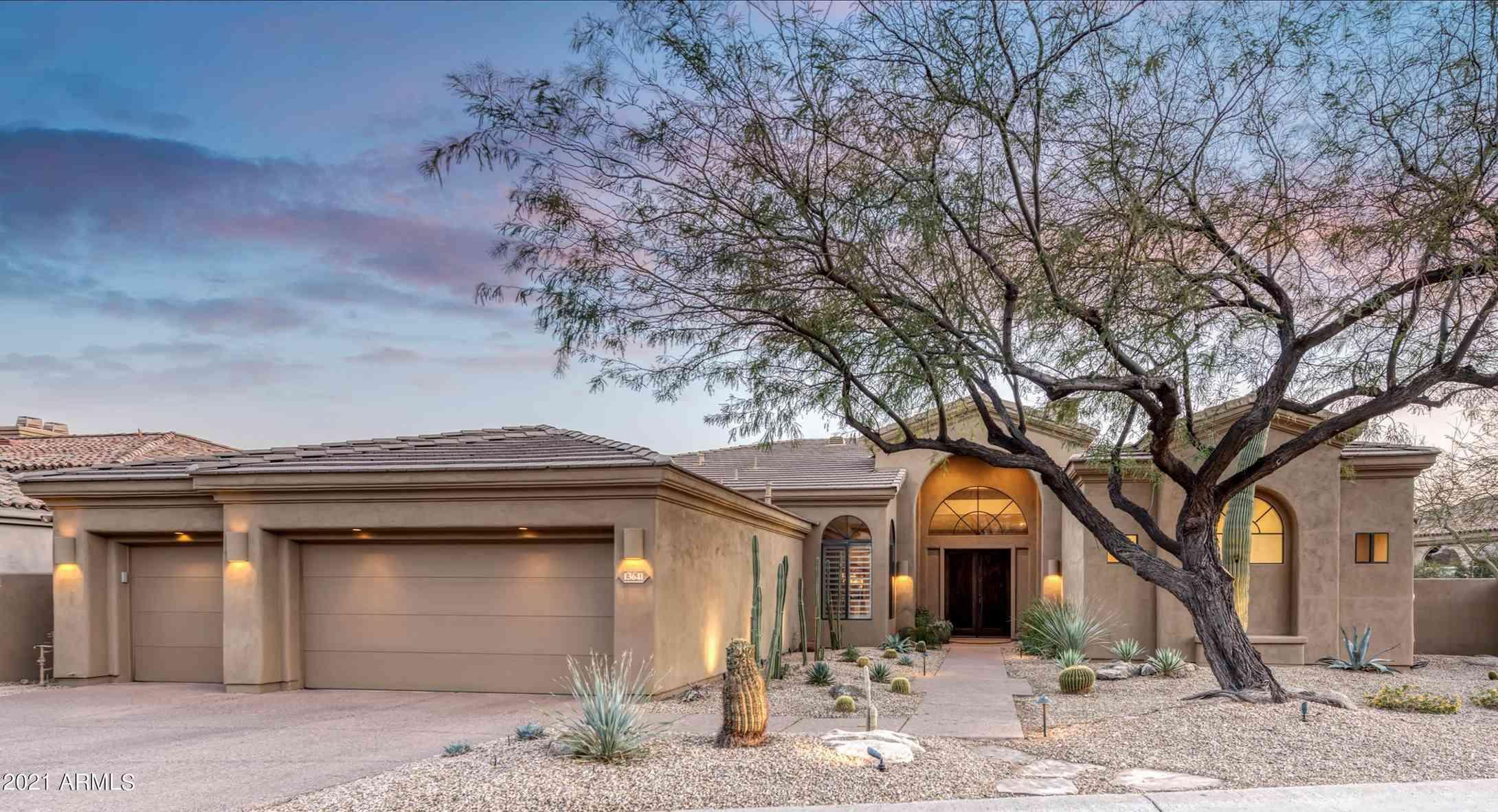 13641 E CHARTER OAK Drive, Scottsdale, AZ, 85259,