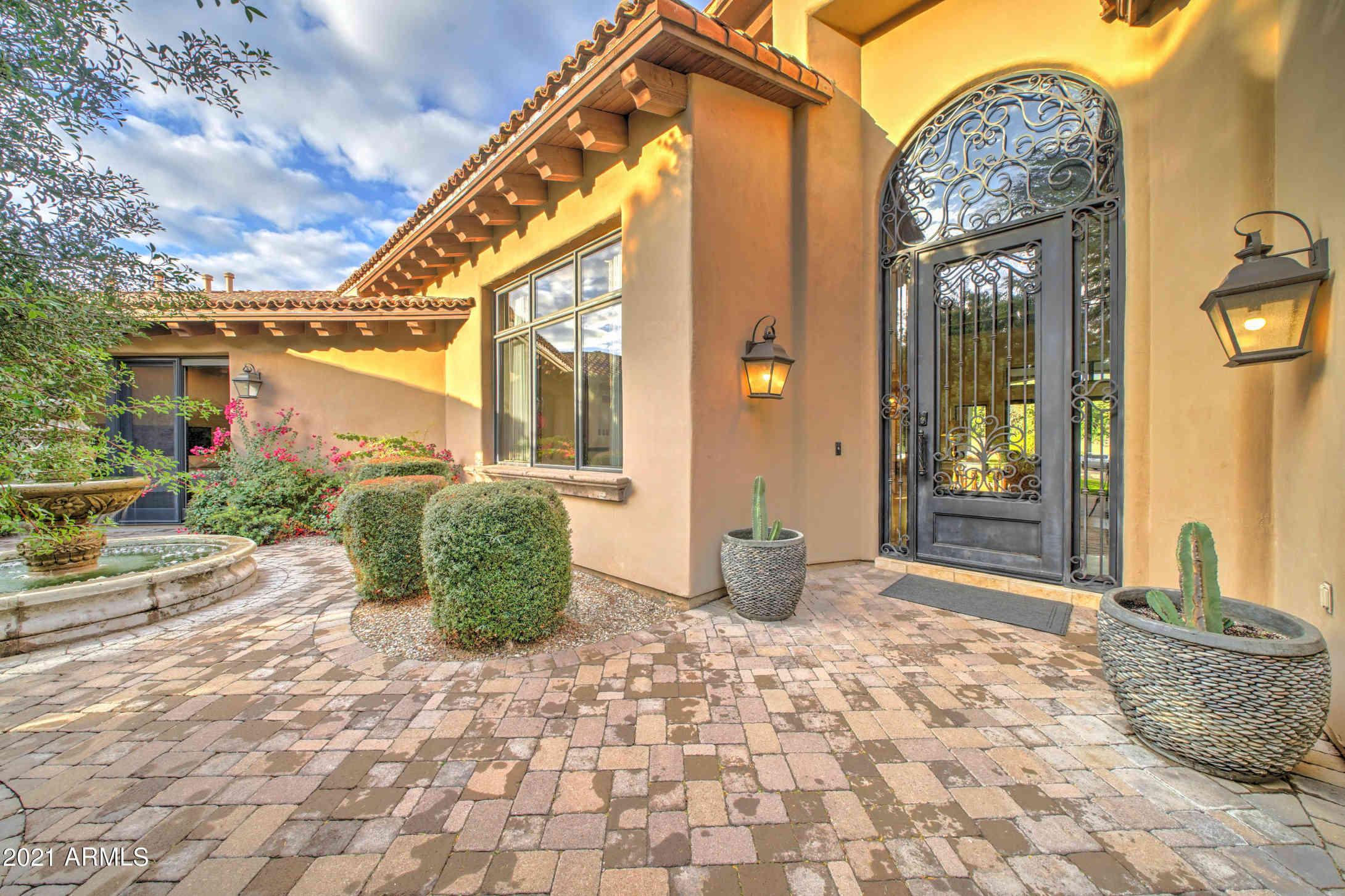 5340 E VIA LOS CABALLOS --, Paradise Valley, AZ, 85253,