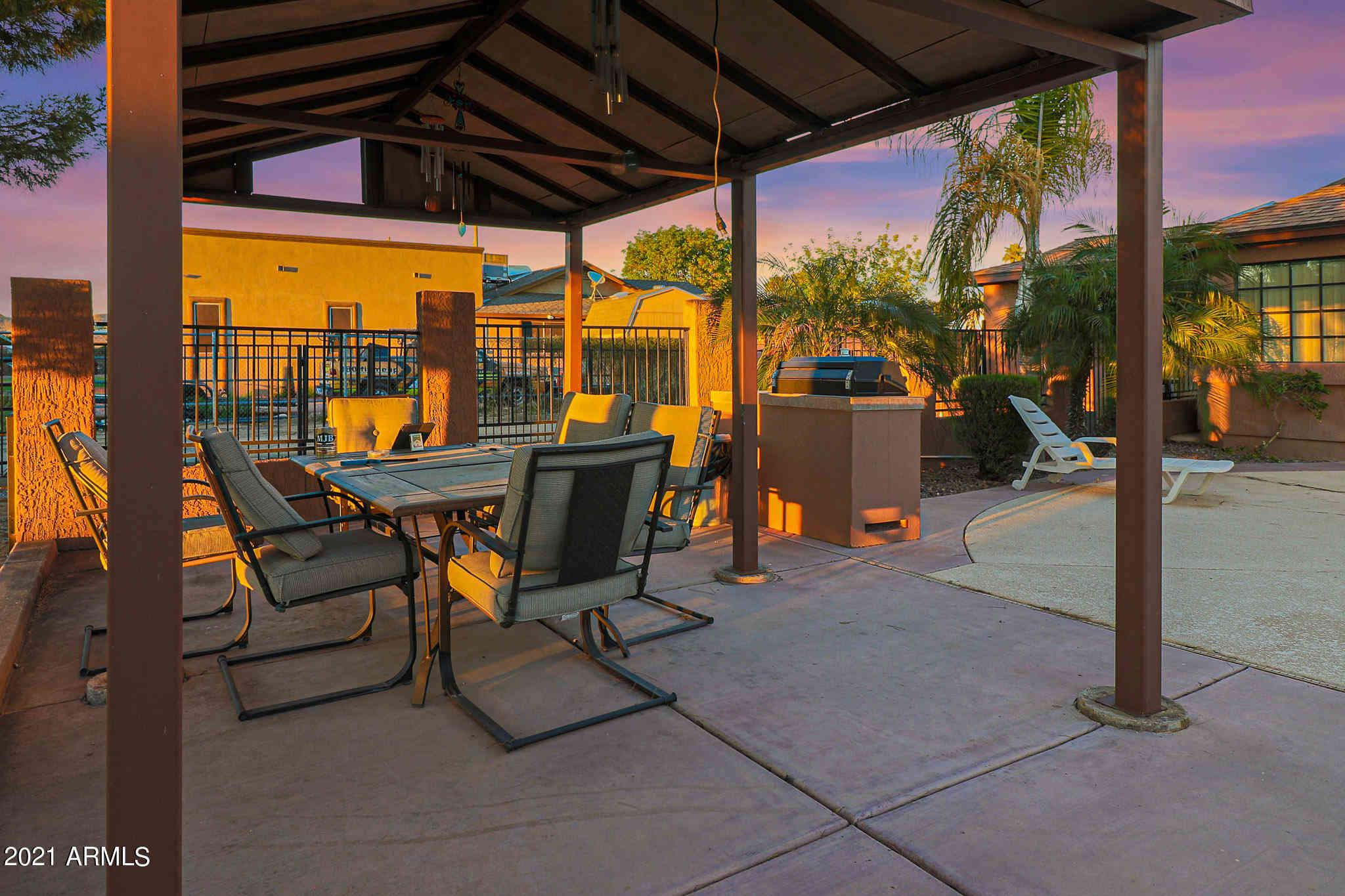 22202 N 87TH Avenue, Peoria, AZ, 85383,