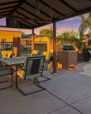 22202 N 87TH Avenue Peoria, AZ, 85383