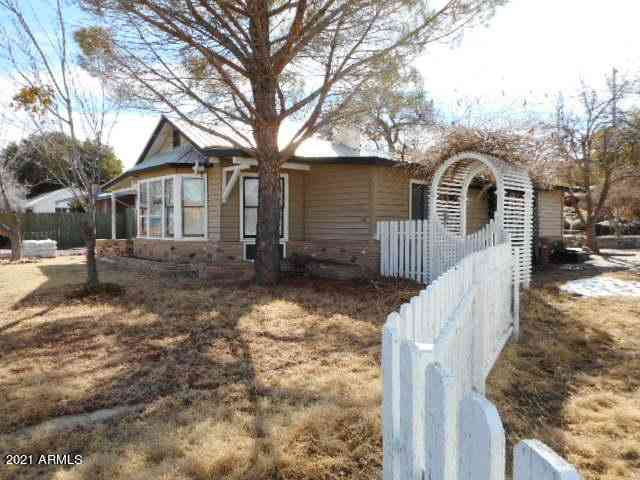 23074 S LAKEWOOD Drive, Yarnell, AZ, 85362,
