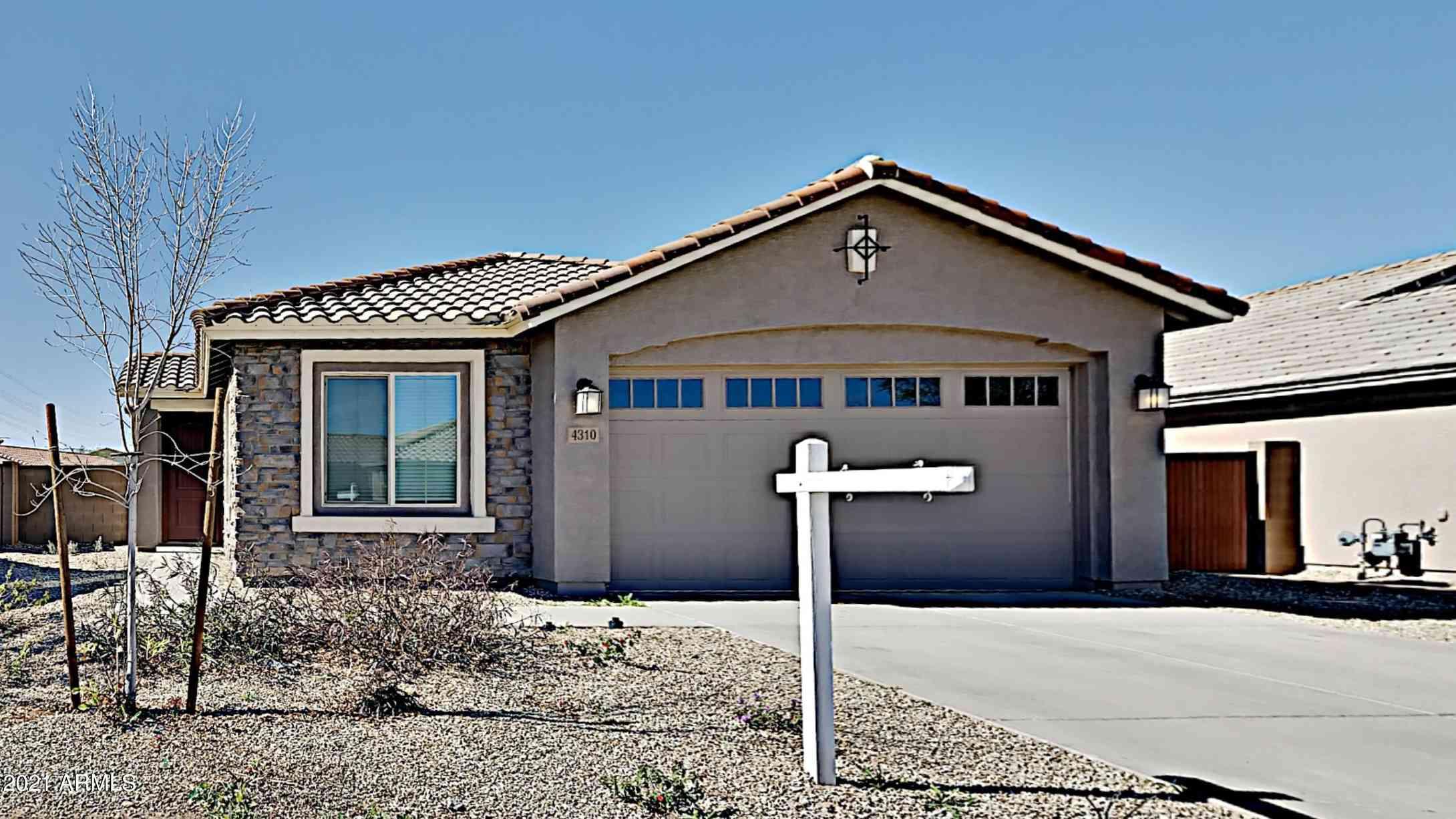 4310 S 97TH Avenue, Tolleson, AZ, 85353,