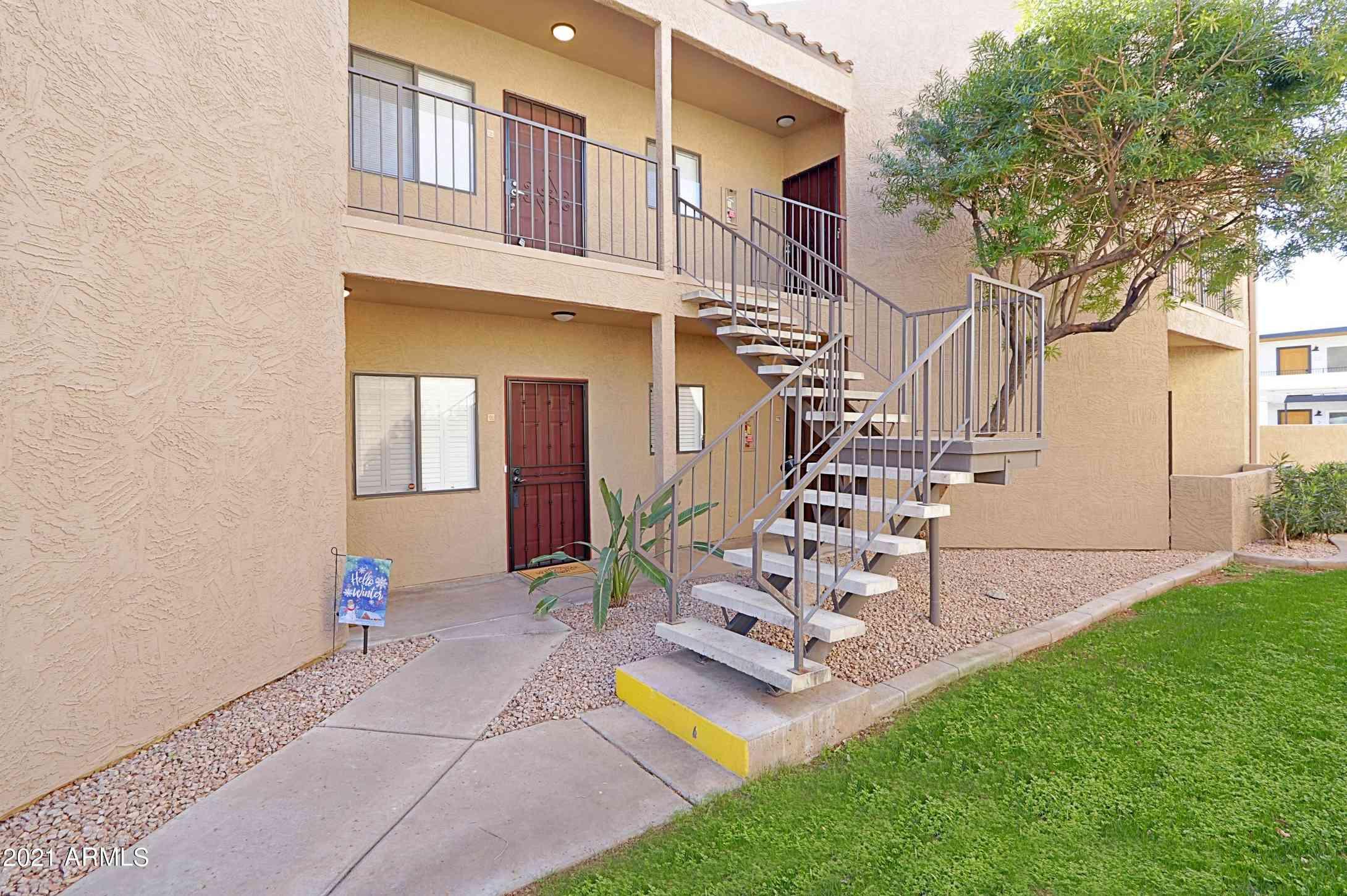1352 E HIGHLAND Avenue #120, Phoenix, AZ, 85014,