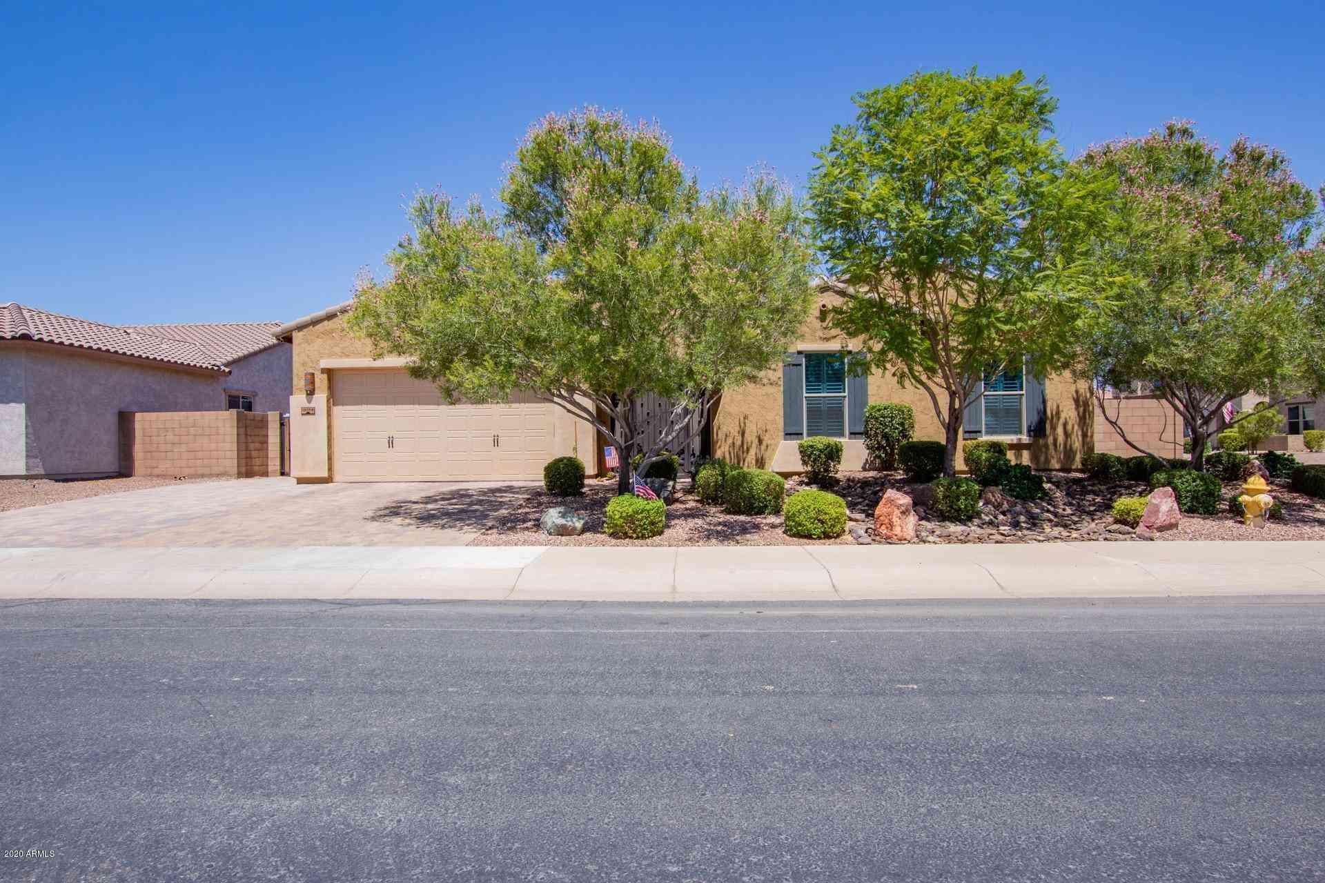 18088 W DEVONSHIRE Avenue, Goodyear, AZ, 85395,