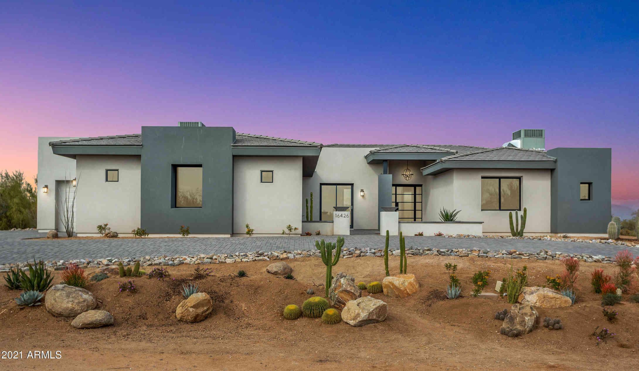 16426 E Pinnacle Vista Drive, Scottsdale, AZ, 85262,