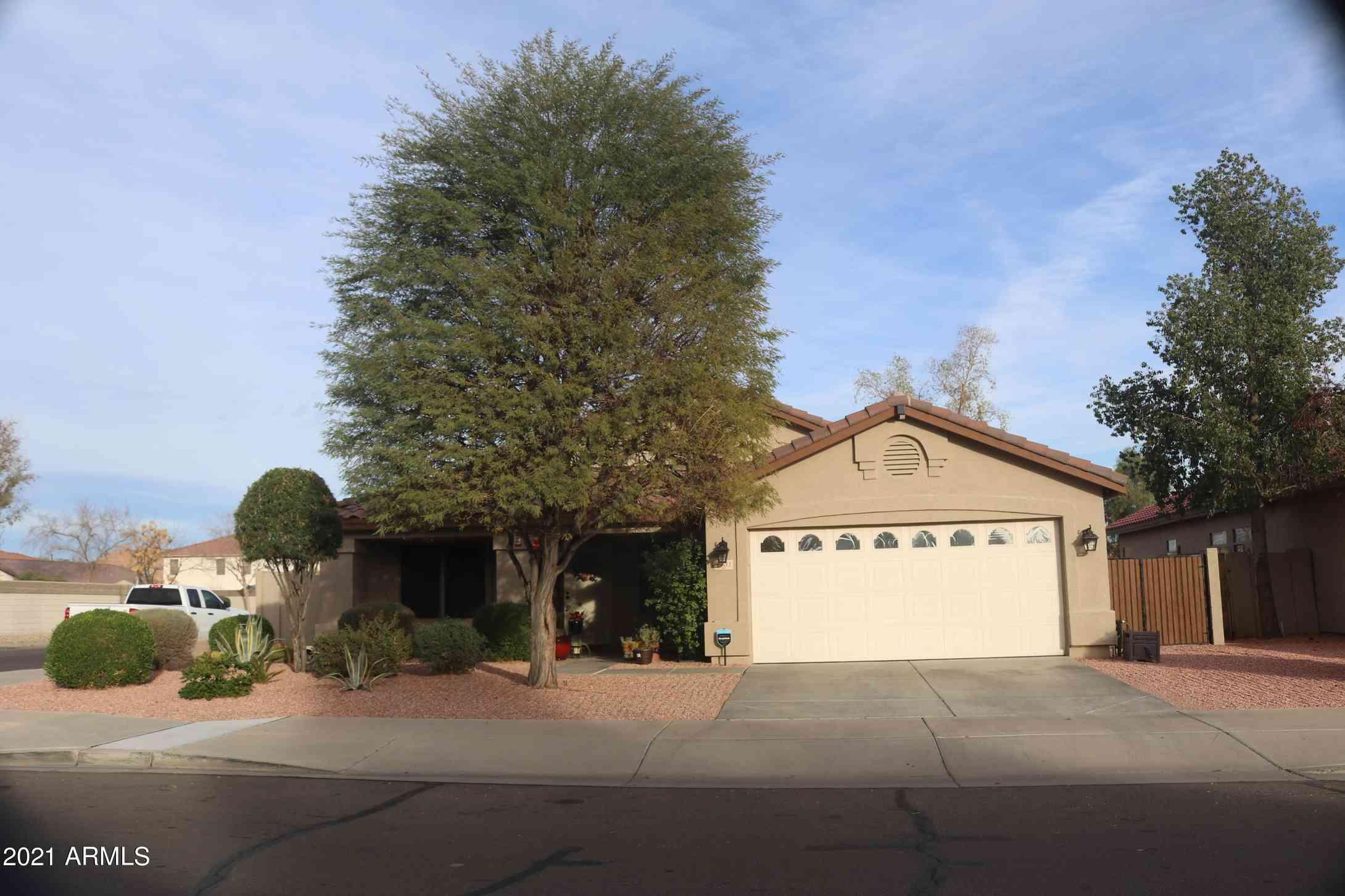 4731 N 93RD Drive, Phoenix, AZ, 85037,