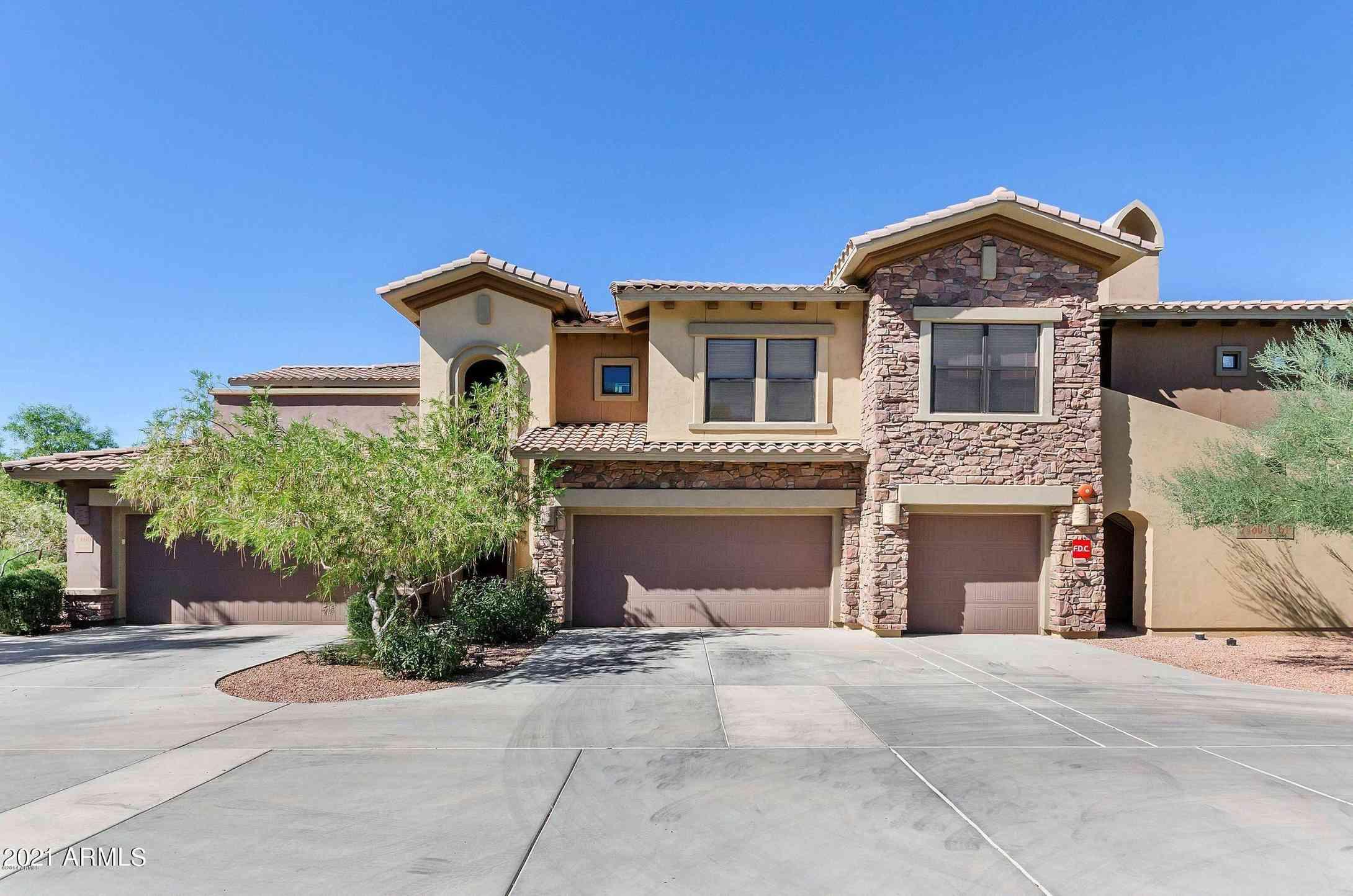 21320 N 56TH Street #1160, Phoenix, AZ, 85054,