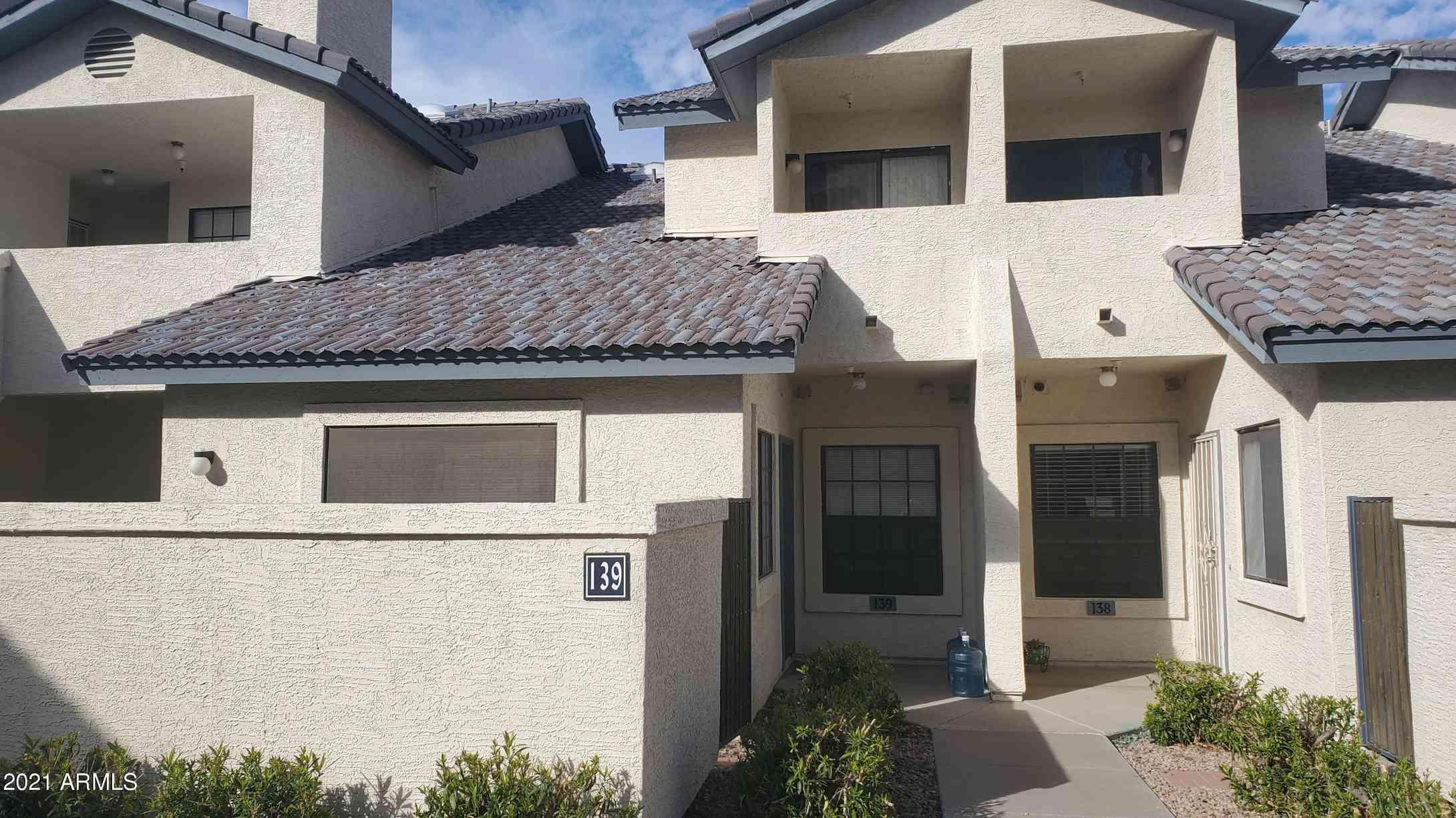 1222 W BASELINE Road #139, Tempe, AZ, 85283,