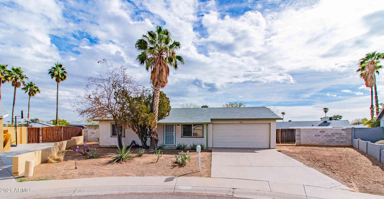 3625 E JANICE Way, Phoenix, AZ, 85032,