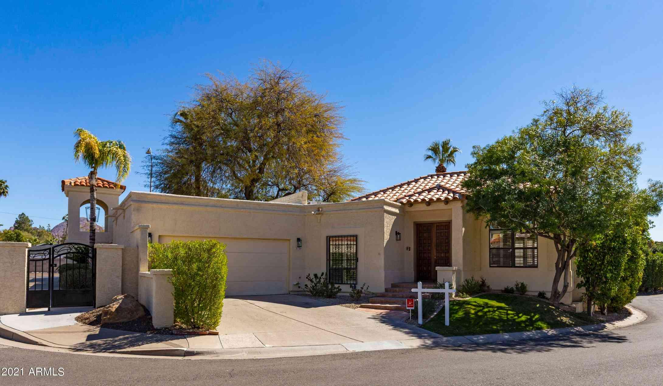3139 E VERMONT Avenue, Phoenix, AZ, 85016,