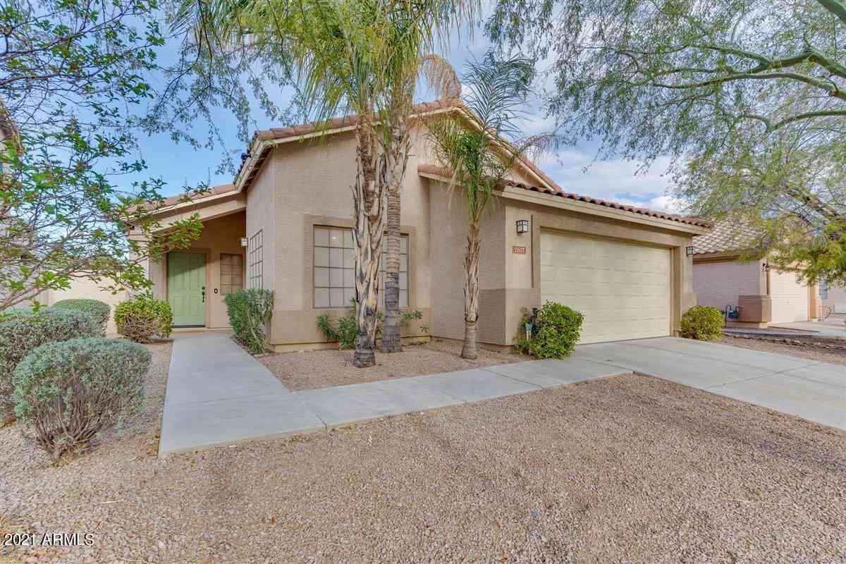 2507 S COMPTON --, Mesa, AZ, 85209,