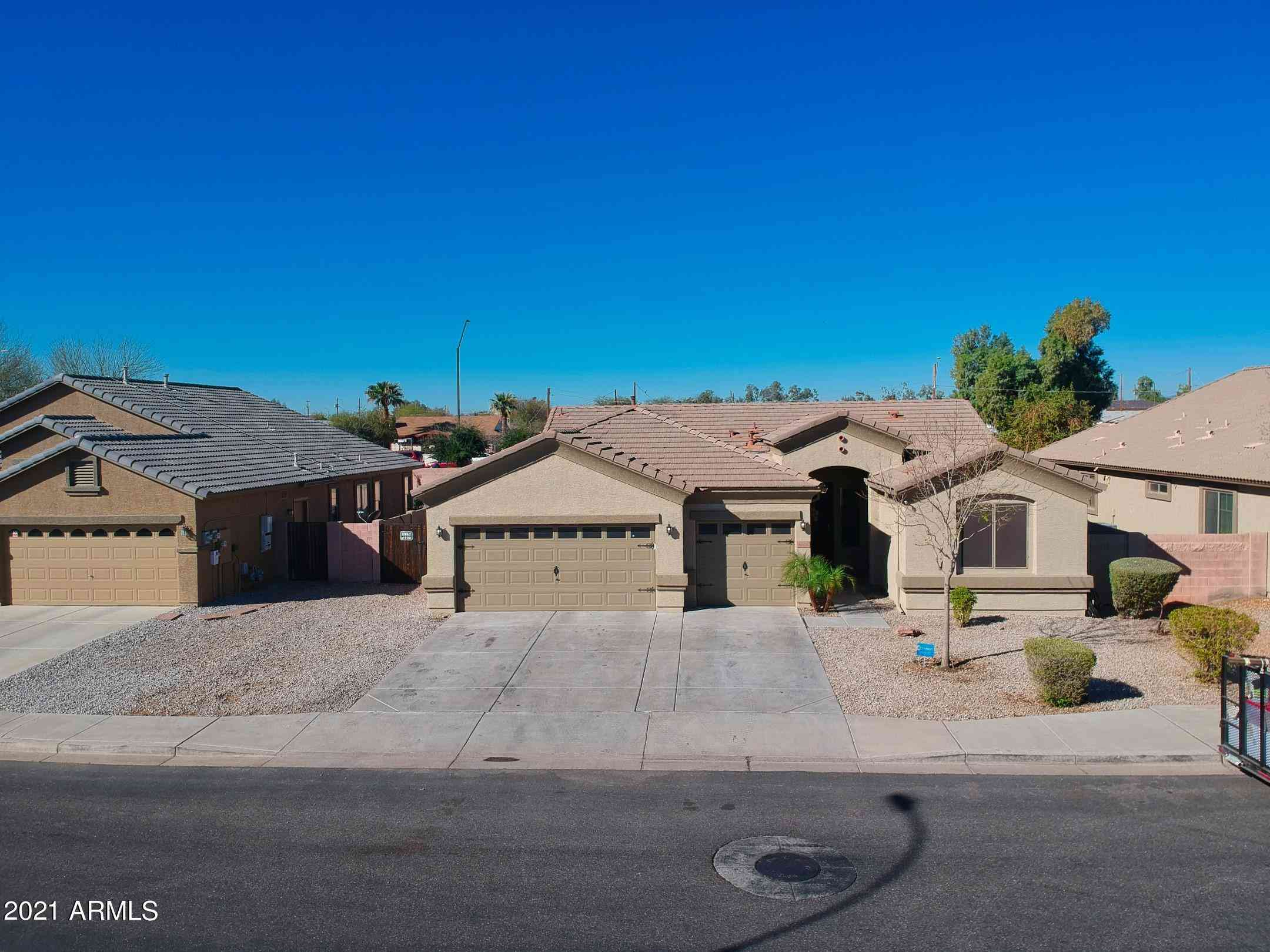 3006 S 122ND Lane, Tolleson, AZ, 85353,