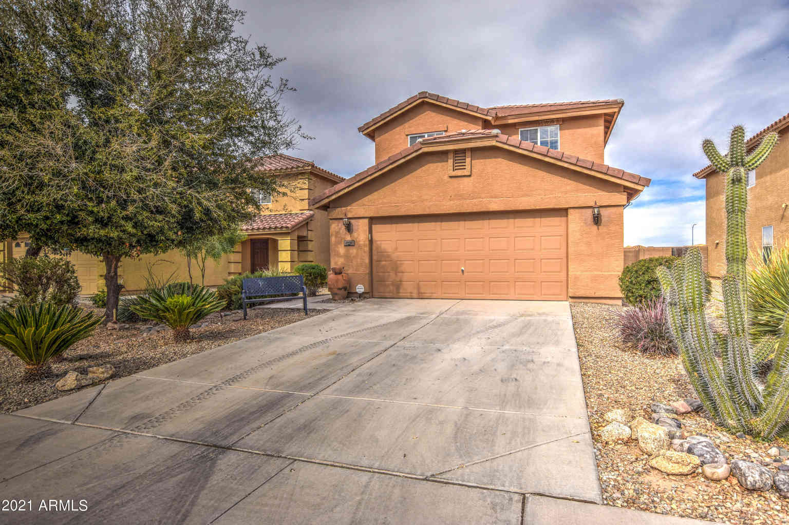 1406 W CENTRAL Avenue, Coolidge, AZ, 85128,