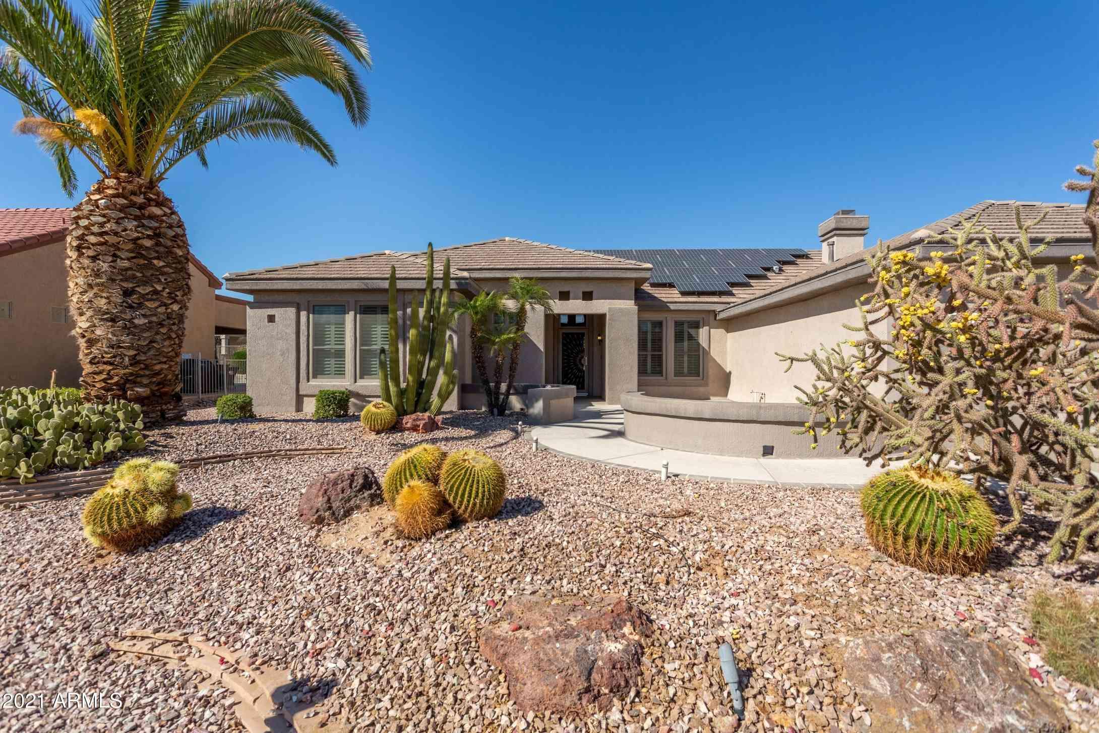 17331 N Stone Haven Drive, Surprise, AZ, 85374,