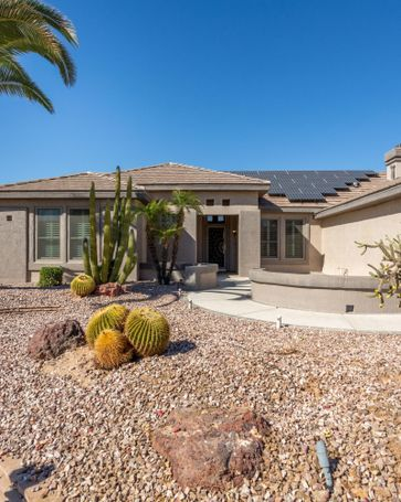 17331 N Stone Haven Drive Surprise, AZ, 85374